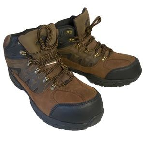 Workload Helcat Enduro Pro Steel Toe Work Boots